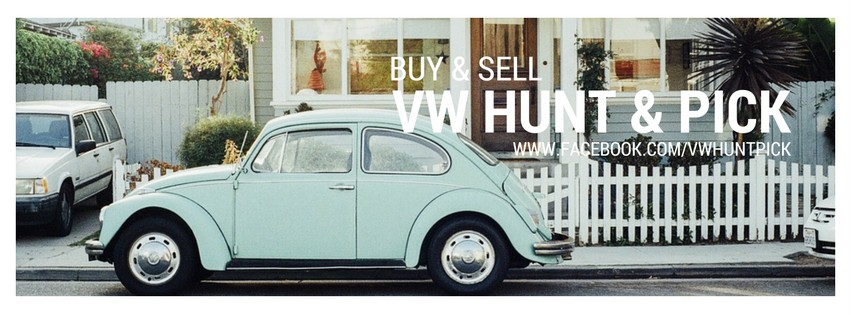 VW-Hunt & Pick
